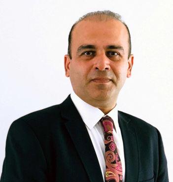 Dr Ali Kosari