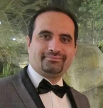 Dr Ehsan Rahimikia