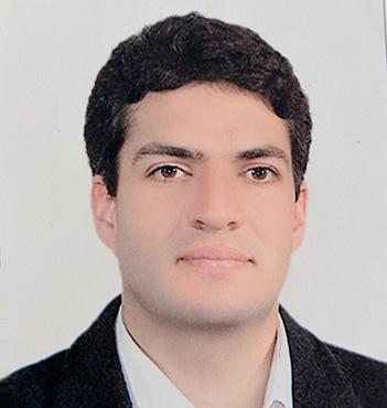 Dr Hamid Ravanbod