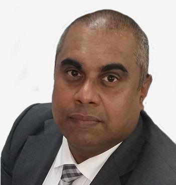 Dr Rondhir Jithoo