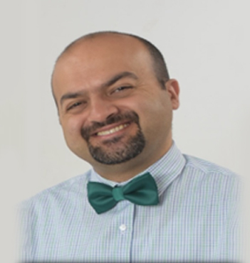 Dr. Salar Mcmodie