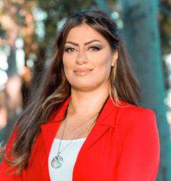 Marjan Saryazdi